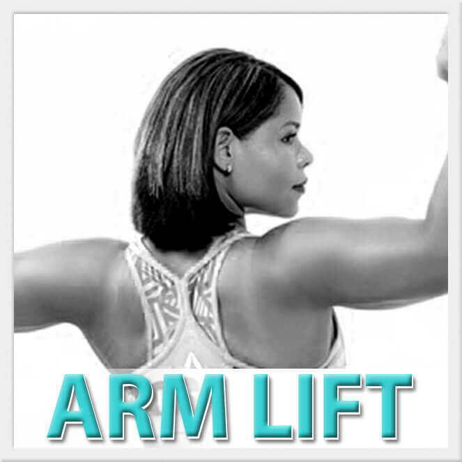 mexico cosmetic center, arm lift
