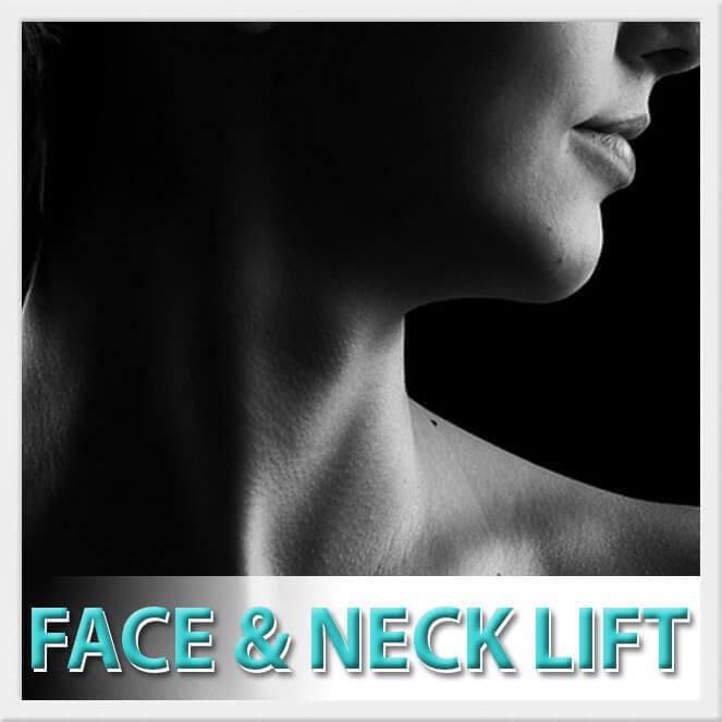 mexico cosmetic center, face & neck lift