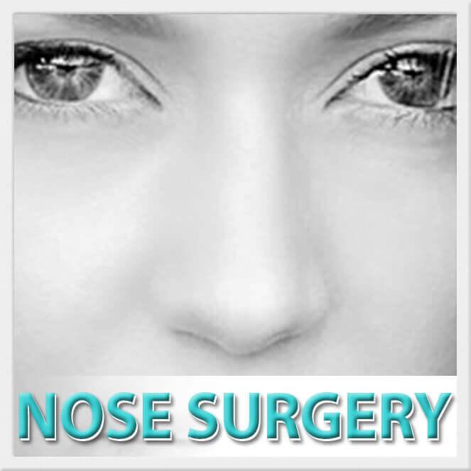 mexico cosmetic center, nose surgery