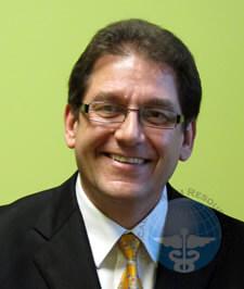 Dr Joaquin Ayala