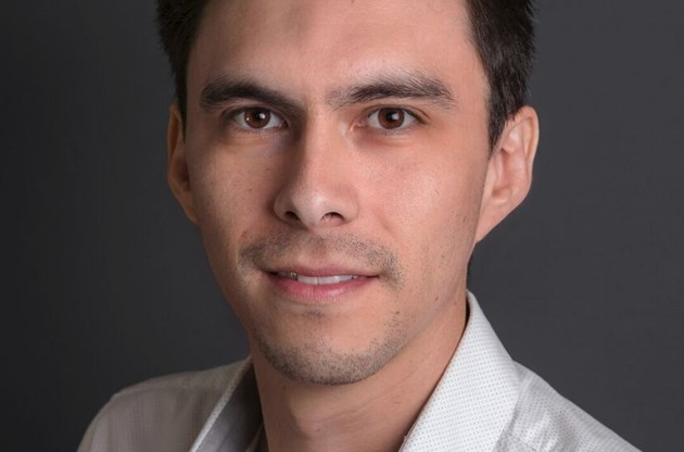 Dr. Ariel Nieblas