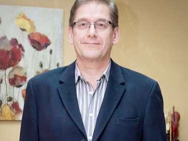 Dr. Joaquin Ayala